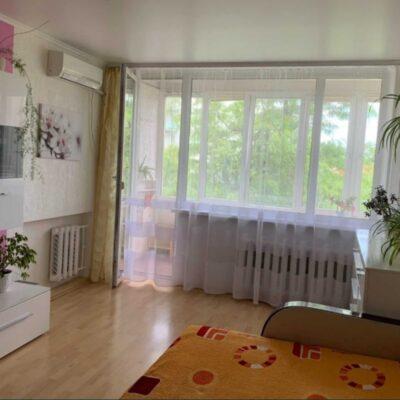 2 Комнатная квартира на улице Белинского