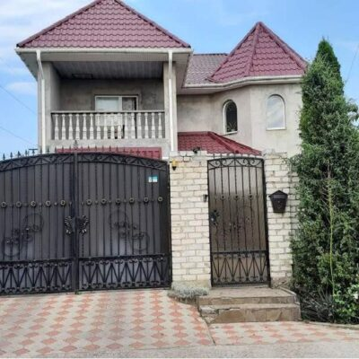Дом в Авангарде с ремонтом
