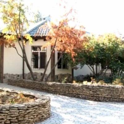 Уютный дом на 10 сотках по улице Таирово