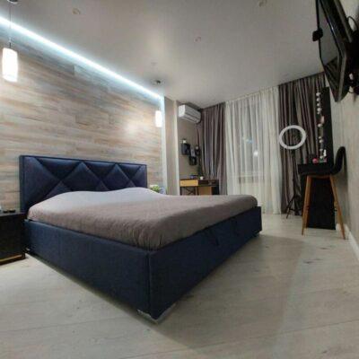 3-х комнатная квартира ЖК Маршал Сити