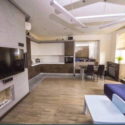 2-комнатная квартира в ЖК 5 Жемчужина