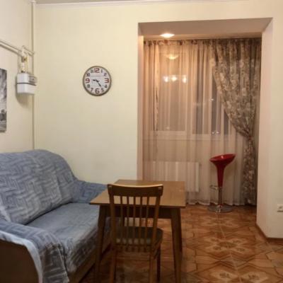 Однокомнатная квартира на Старицкого / Щорса / Черемушки.