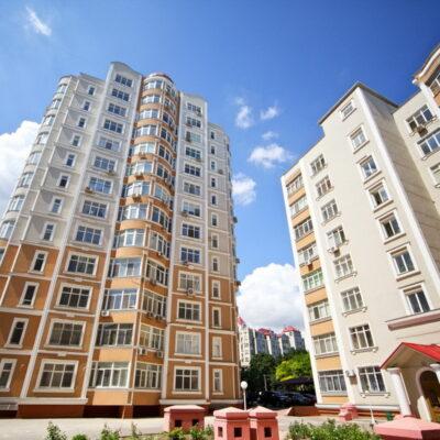 3-комнатная квартиру в Домах от компании ЗАРС