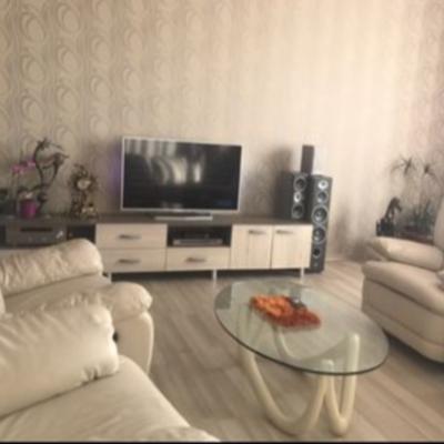 3-комнатная квартира в ЖК Исток