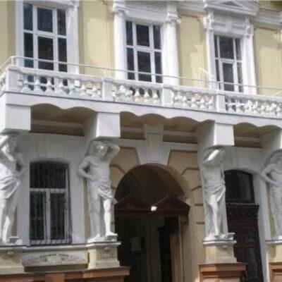 3-комнатная квартира на Гоголя