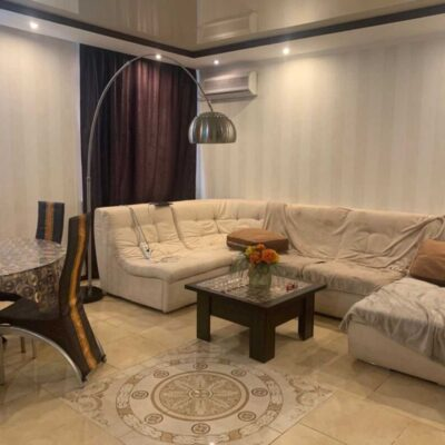 3-комнатная квартира ЖК Усадьба Разумовского