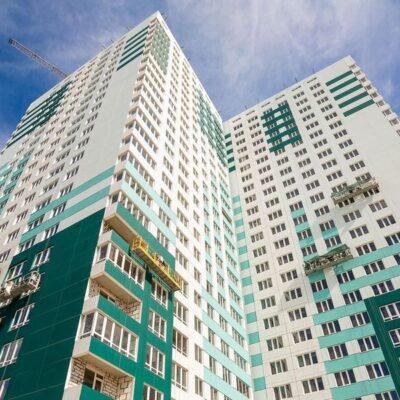 1-комнатная квартира в Альтаир 3