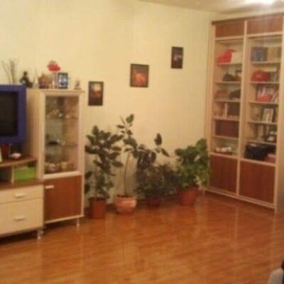 3х комнатная квартира по ул. Педагогическая