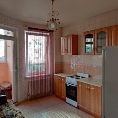 1 комнатная квартира с ремонтом в ЖК Радужный