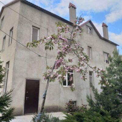 Дом в кооперативе Луч по улице Стеценко