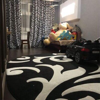 2-комнатная квартира в ЖК Радужный