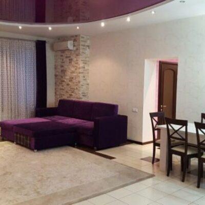 2-комнатная квартира в ЖК Акапулько-2