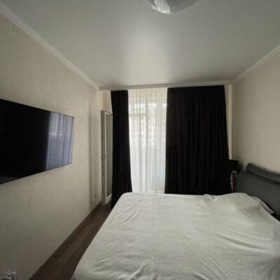 3-комнатаня квартира в ЖК Гольфстрим