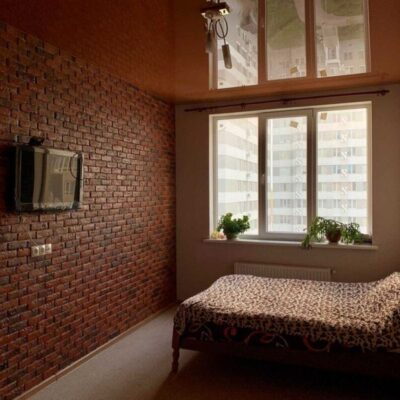 3-комнатная квартира с ремонтом в ЖК Альтаир-1