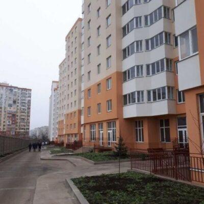 2-х комнатная квартира в ЖК Радужный