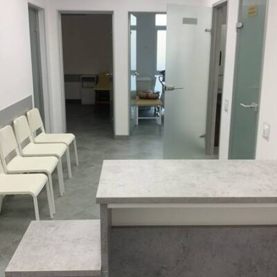 Медицинский центр под ключ