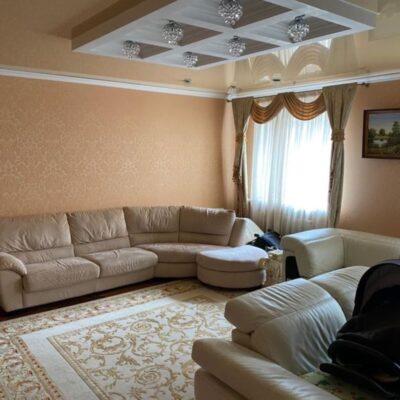 3-комнатная квартира на Черёмушках с ремонтом