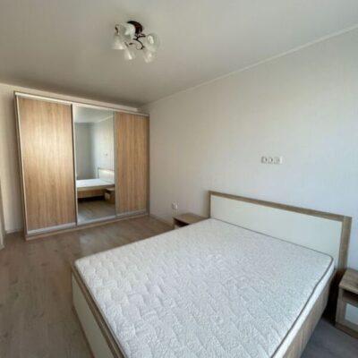 1 комнатная квартира с ремонтом в ЖК Акварель 2