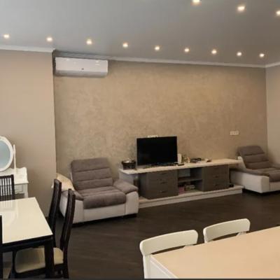 3-х комнатная квартира в ЖК Ассоль