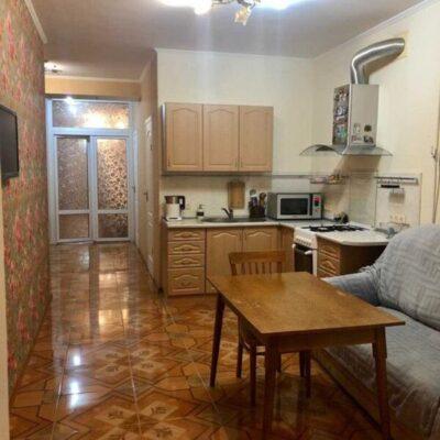 1-комнатная квартира на Старицкого