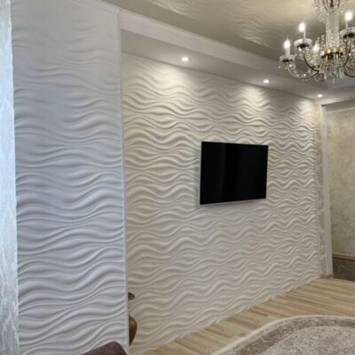 2-комнатная квартира в ЖК Дмитриевский