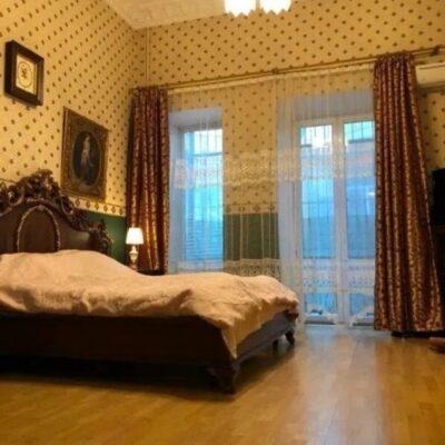 4 комнатная квартира на Гаванной/ улица Дерибасовская