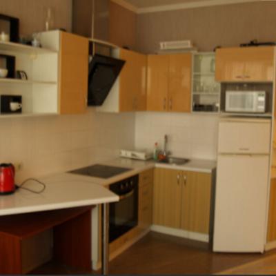 3-комнатная квартира в Аркадии