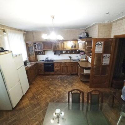 4-комнатная квартира в переулке Дунаева