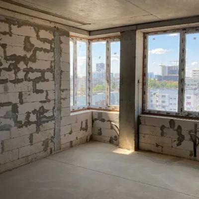 1-комнатная квартира в ЖК Солнечный в Аркадии