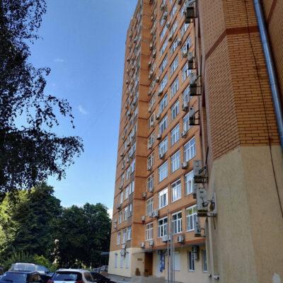 1-комнатная квартира на Академической