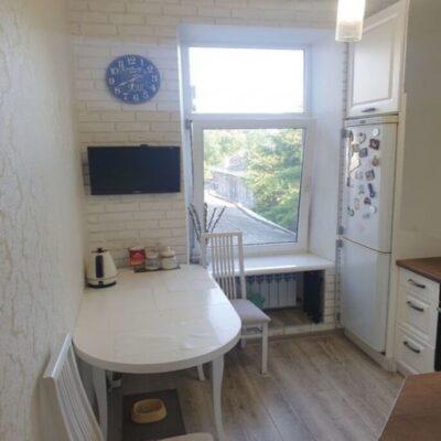 2-комнатная квартира по улице Б. Хмельницкого