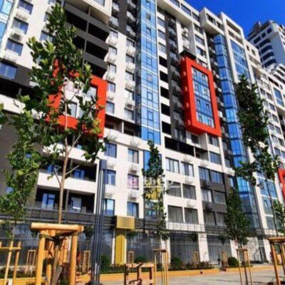 3-комнатная квартира в ЖК Таировские Сады