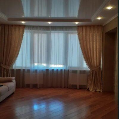 2-комнатная квартира в Климовском доме
