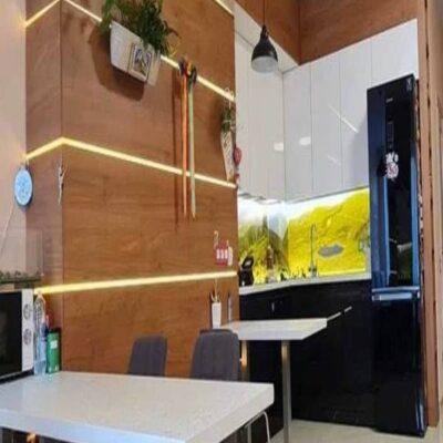 3-комнатная квартира в ЖК Пальмира