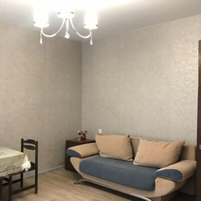 3-комнатная квартира в центре города