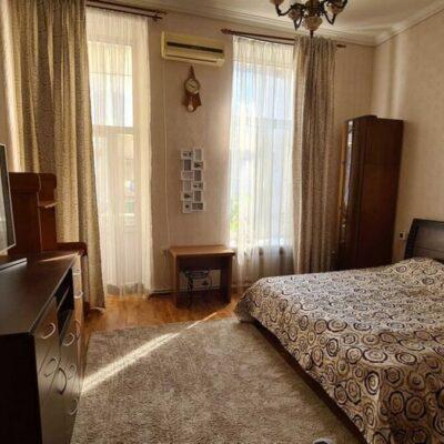 3-комнатная квартира на Успенской