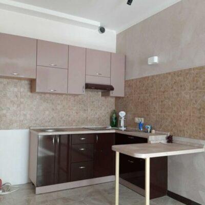 Квартира-студия с ремонтом и мебелью в ЖК Лимнос
