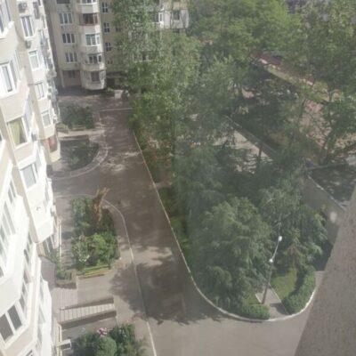 3-комнатная квартира на улице маршала Говорова, парк Победы