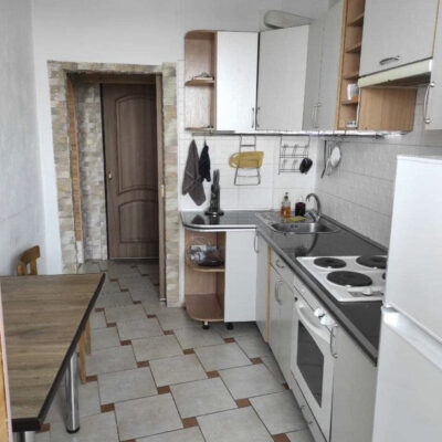 2-комнатная квартира на Глушко