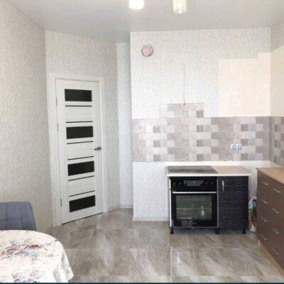 1-комнатная квартира в 34 Жемчужине