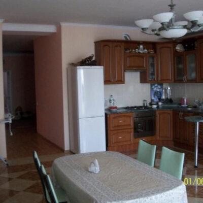 2-комнатная квартира в ЖК Стрекоза.Вузовский