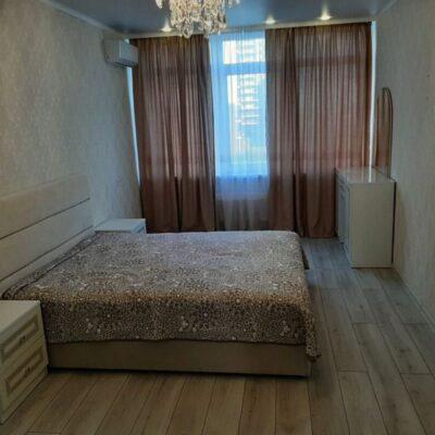 1-комнатная квартира в 46 Жемчужине