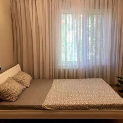 2 комнатная квартира на 5 станции Большого Фонтана