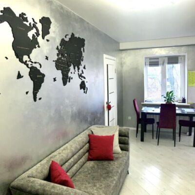 1-комнатная квартира на Фонтанской дороге
