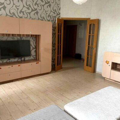 3-комнатная в ЖК Фаворит