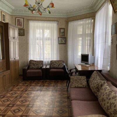 3-комнатная квартира на улице Раскидайловской