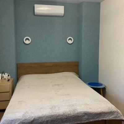 2-комнатная квартира в Ж/М Радужный