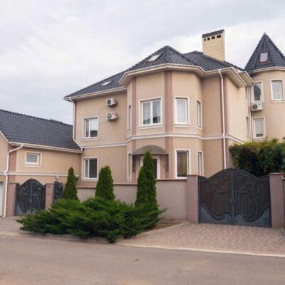 Дом в Совиньон-2