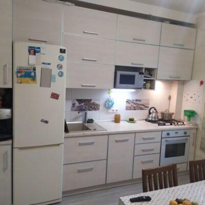 2-х комнатная квартира в ЖК Уютный