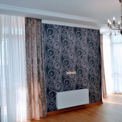 3 комнатная квартира в ЖК Гагаринский/ Аркадия